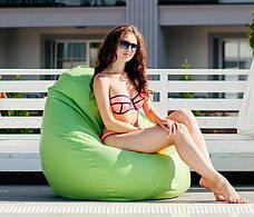 Кресло-груша, экокожа (размеры: S, M, L), фото 2