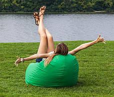 Кресло-груша, велюр (размеры: S, M, L), фото 3