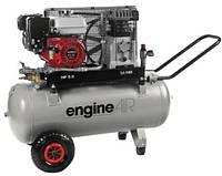 Компрессор ABAC Engineair 5/100 Petrol (4116002088)
