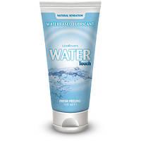 Смазка на водной основе Water Touch 100 ml