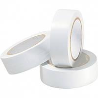 Ізолента Delux біла 10м упаковка 10шт.