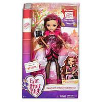 Кукла Ever After High Briar Beauty Браер Бьюти базовая перевыпуск