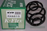 Пружина подвески (задняя) KYB RX5510 (L=231mm) на Daewoo Lanos