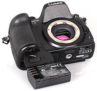 Фотоаппарат Panasonic Lumix DMC-GH4 body (на складе)