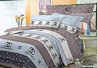 """Ткань для постельного белья Бязь """"Gold"""" Lux GL411 (50м)"""