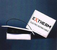 Тефлоновые кабеля для теплого пола и антиобледенения.