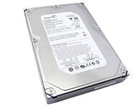 Жесткий диск 750Gb Seagate Barracuda ES, SATA2, 16Mb, 7200 rpm (ST3750640NS) (Ref)
