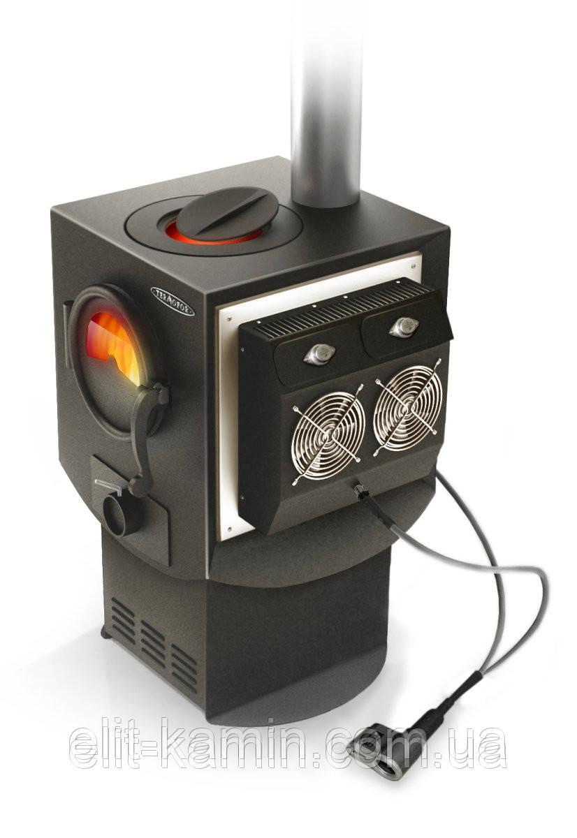 Отопительно-варочная печь Термофор Индигирка-2