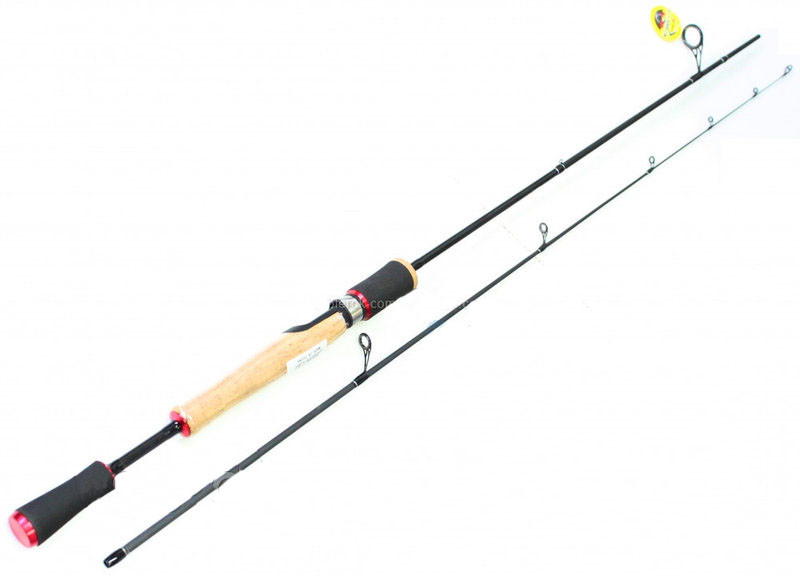 Спиннинг Siweida Pioneer 5-20 грм 2,1 м, цена 538 грн., купить в ...