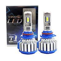 Светодиодные лампы Led Xenon Ксенон T1-H4
