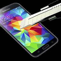 Защитное стекло для Samsung Galaxy S6 плотность 9H