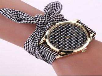 Женские наручные часы Geneva 1, Черный