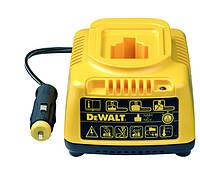Универсальное зарядное устройство DeWalt DE9112