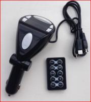 Модулятор 9999 с зарядкой для iPhone Nokia, mini USB