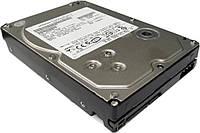 Жесткий диск 750Gb Hitachi (HGST) Ultrastar A7K1000, SATA2, 32Mb, 7200 rpm (HUA721075KLA330) (Ref)