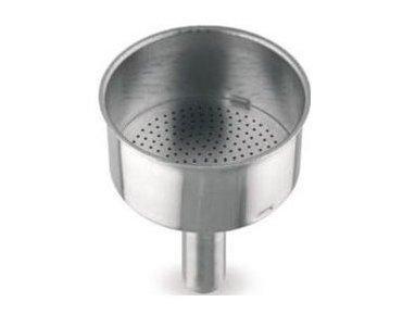 Воронка Bialetti Funnel к гейзерной кофеварке на 1 чашку (60 мл)
