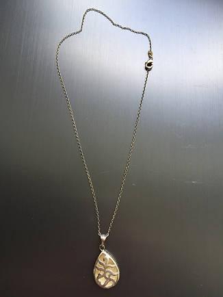 Кулон на цепочке, фото 2