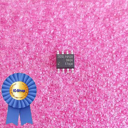 Микросхема IRF7904 ( F7904 ), фото 2