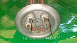 Тэн медный для горизонтальных бойлеров Thermex 2,0 кВт./ 220 В. двойной гнутый производство KAWAI Китай, фото 2