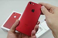 IPhone 7 Red / ОЗУ 4 гб. / 8 ядер / Android 6 / 256 гб. / Производитель Корея ! Гарантия 1 год., фото 1