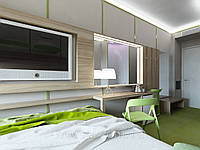 Комплект мебели для жилой комнаты
