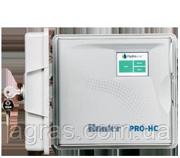 Контроллер автополива с Wi-Fi PHC-2401-e Hunter