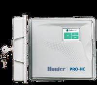 Контроллер автополива с Wi-Fi PHC-1201-e Hunter