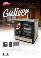 Отопительно-варочная печь Guca Guliver, фото 1