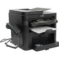 Черно-белое лазерноеМФУ Canon i-SENSYS MF249dw fax, duplex, DADF и Wi-Fi, фото 1