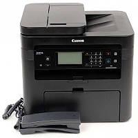 Canon i-SENSYS MF247dw МФУ с fax, duplex, ADF и Wi-Fi