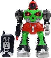 Робот с пультом управления X-Robot TT2013