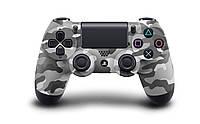 Геймпад,контроллер для PS4 DualShock 4 ОРИГИНАЛ/Беспроводной/камуфляжный, фото 1