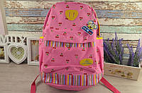 Школьные рюкзаки и сумки в ассортименте