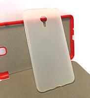 Чехол для Meizu M3 Note накладка бампер противоударный