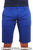 Мужские шорты FRANCO BENUSSI H16-172 синие