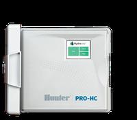 Контроллер автополива с Wi-Fi PHC-601i-e Hunter