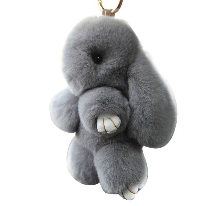 Брелок меховой Кролик Kopenhagen Fur