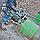 Установка алмазного бурения Eibenstock DBE 352 K, фото 3