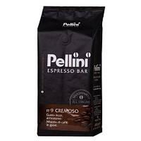 Кофе в зернах Pellini №9 Cremoso 1кг