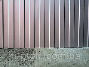Профнастил  ПС-8  , 0,45мм, фото 2