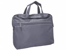 Сумка для ноутбука Wallaby 10583 серый сумка д/ноутбука