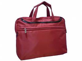 Сумка для ноутбука Wallaby 10583 красный сумка д/ноутбука