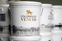 Декоративная штукатурка Травертин (Travertino). Colorificio Venetto, фото 1