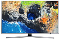 "Телевизор Samsung Smart TV, 65"", LED, 4K Ultra HD, 1600 PQI, DVB-C/T2/S2, 3xHDMI, 2xUSB, Wi-Fi, LAN UE65MU6402"