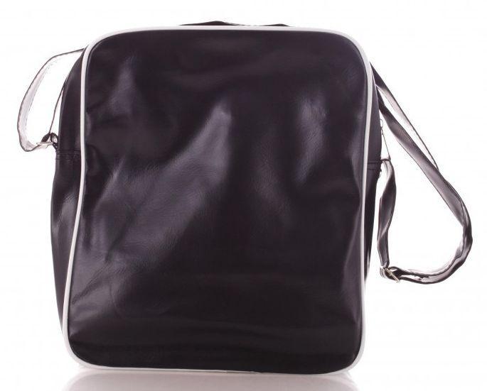 5548d3ab83db Оригинальная сумка на плечо из кожзама Monkey, черная, цена 308 грн.,  купить в Киеве — Prom.ua (ID#555128998)