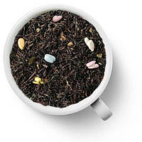 Чай черный ароматизированный с халвой