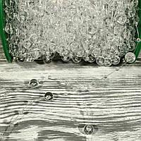 Прозрачные бусины на леске 101097-16 (60 м)