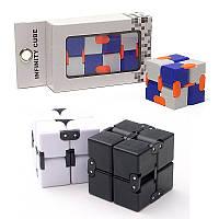 Бесконечный кубик антистресс Infinity Cube Fidget