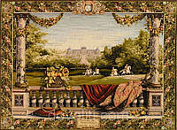 Французские гобелены( Шато Белив), фото 1
