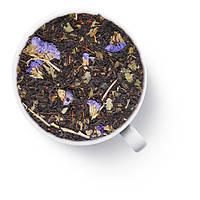 Чай черный Сливовица